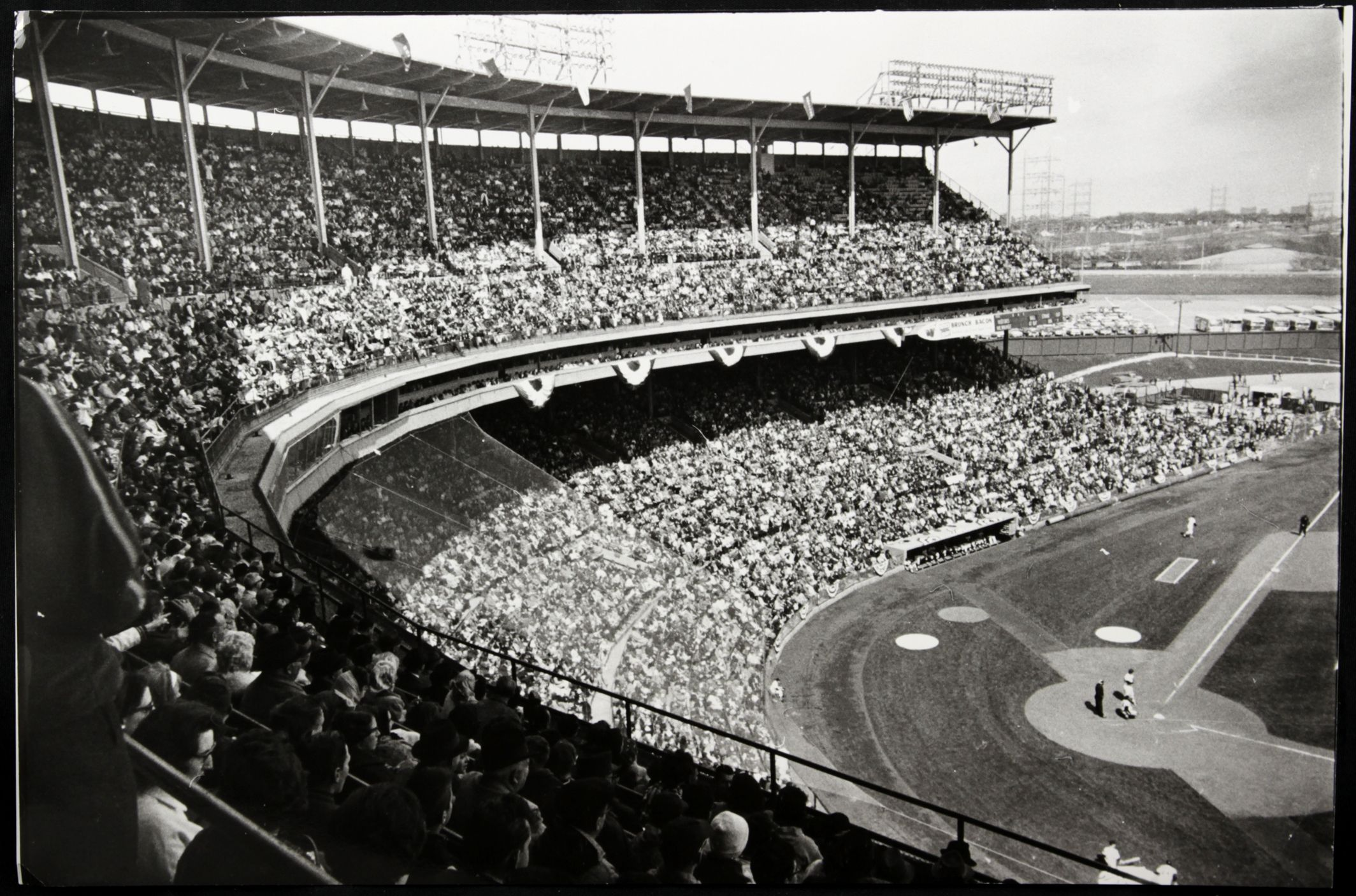 "Lot Detail - 1964 County Stadium Milwaukee Braves ""The ..."