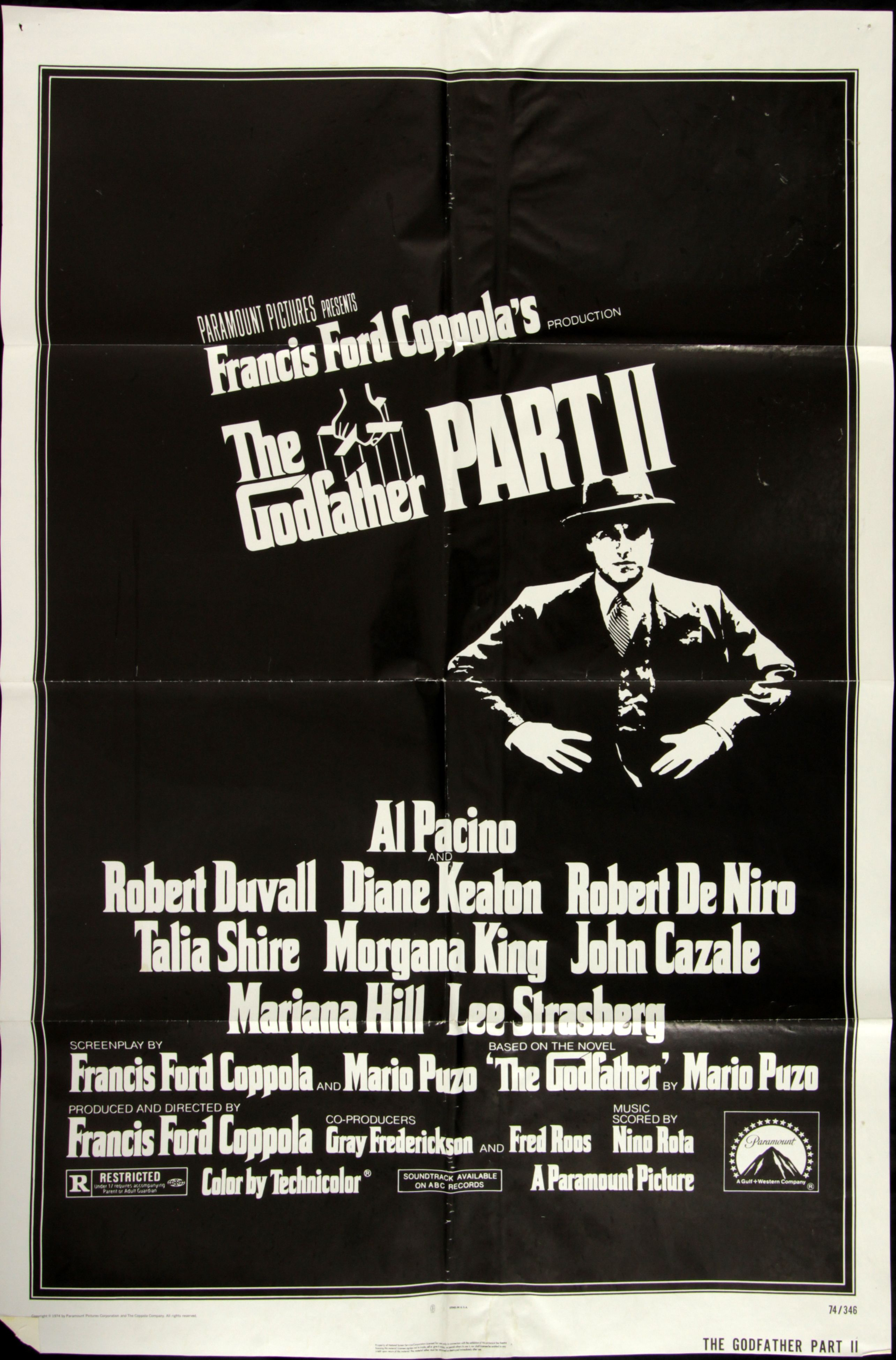 the godfather part ii Looking to watch the godfather: part ii find out where the godfather: part ii is streaming, if the godfather: part ii is on netflix, and get news and updates, on decider.