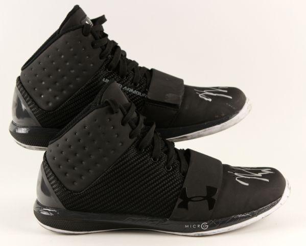 Kemba Walker Shoe Size