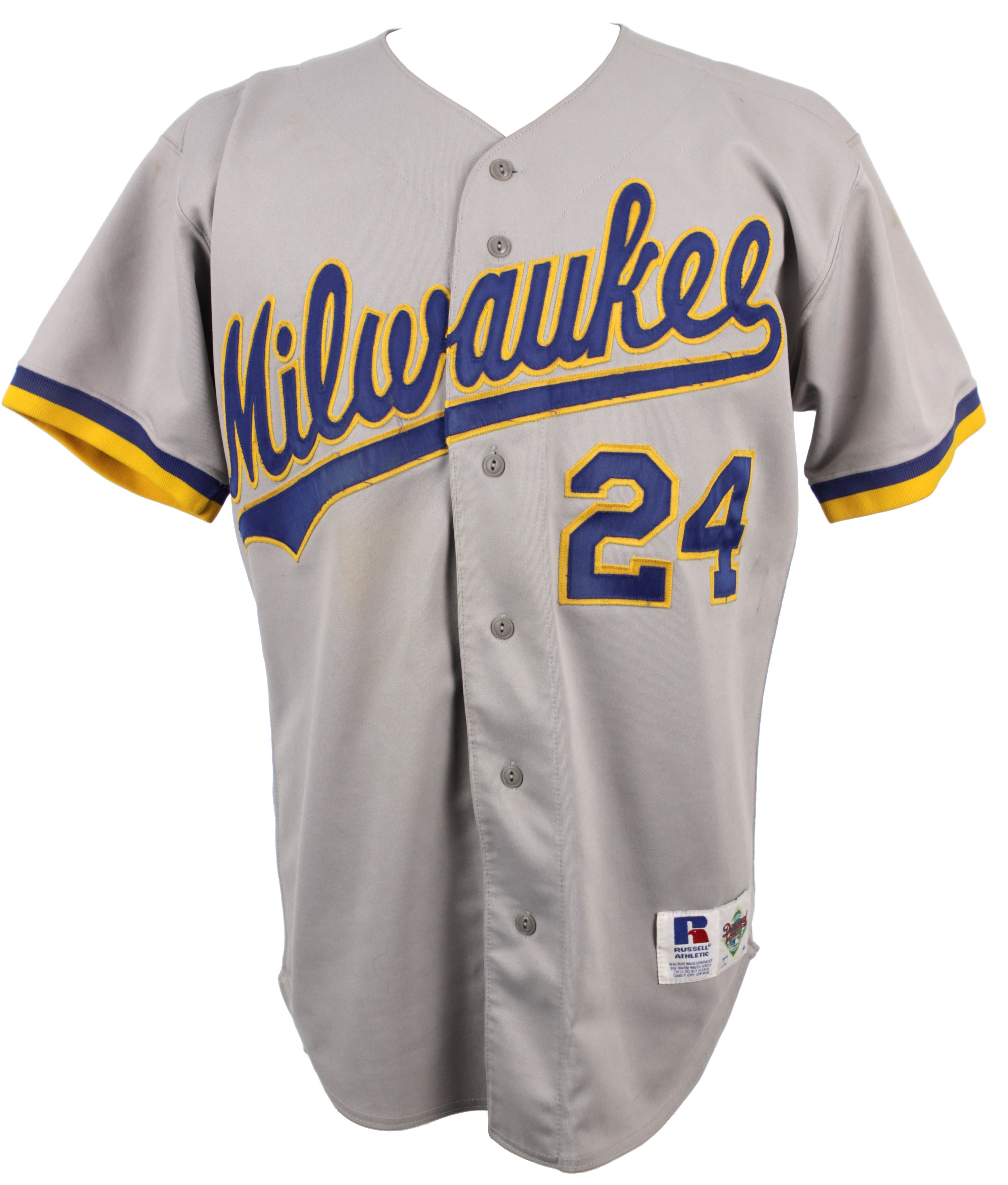 check out 5c4b4 7feb2 History Jerseys Milwaukee History Brewers Milwaukee Jerseys ...