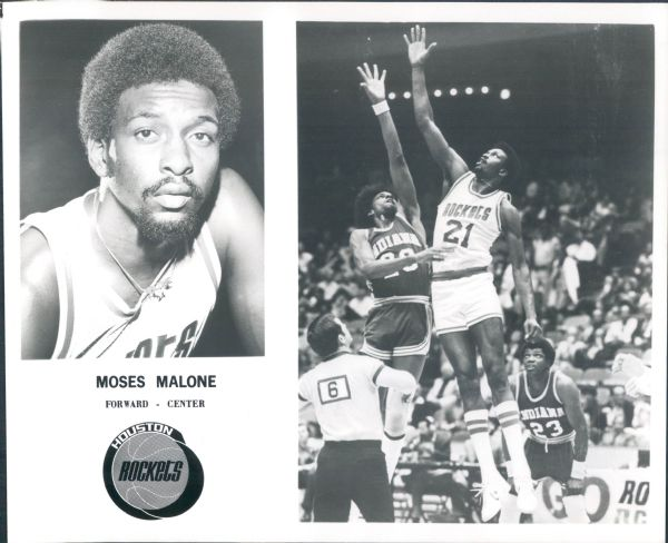 "1970s NBA Superstars 8"" x 10"" Original Publicity Photo - Lot of 42 w/Walt Frazier Jerry West Willis Reed Earl The Pearl"