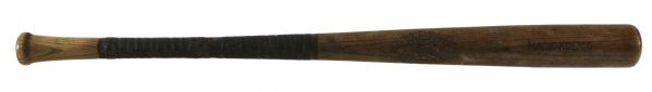 "1920s Mark Koenig New York Yankees Spalding 33"" Store Model Bat"