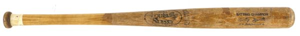 1964-2001 Bat Collection - Lot of 10 w/ Nolan Ryan Signed, Game Used, Store Model & More (MEARS LOA)