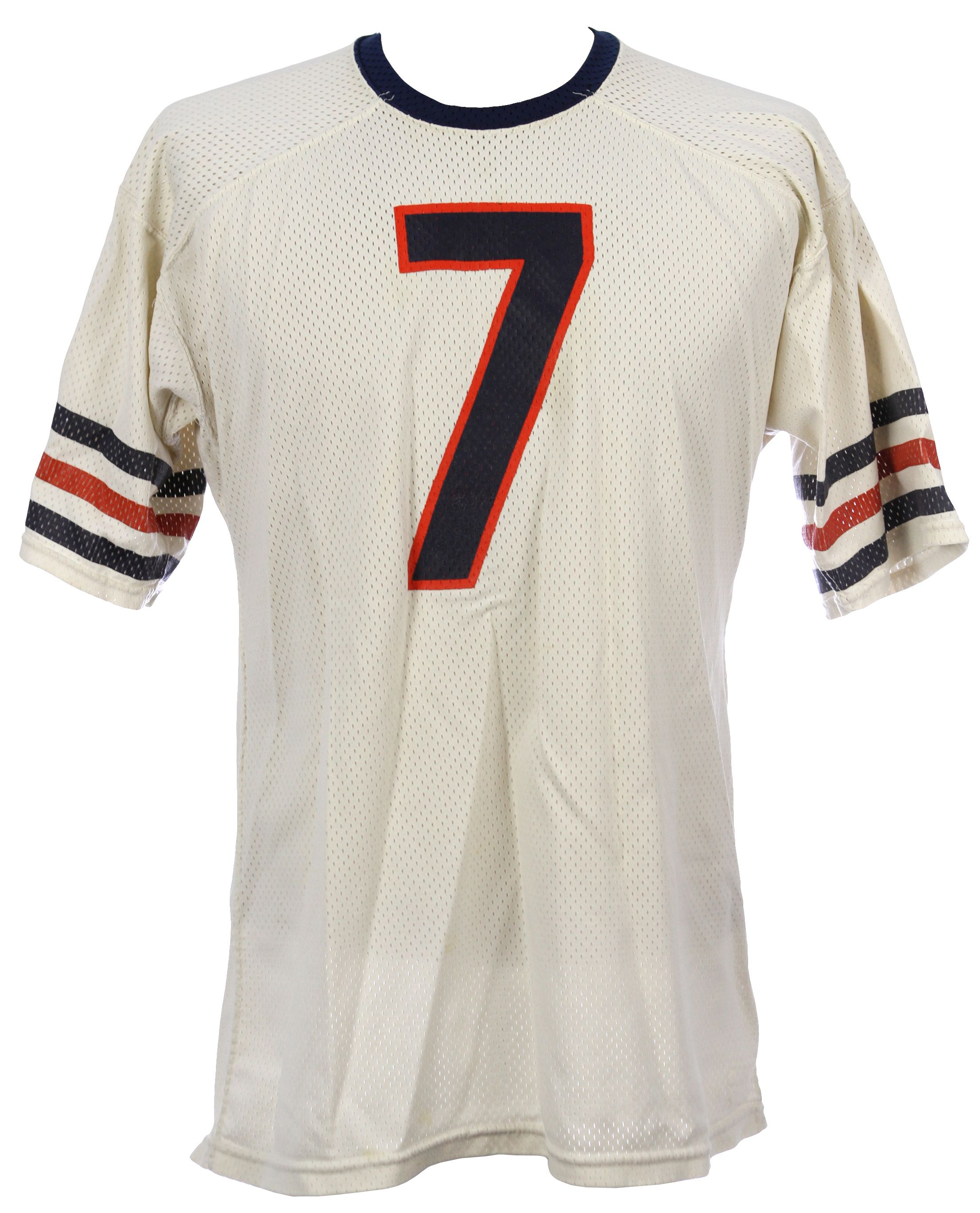 the latest 5bd6c 52273 Lot Detail - 1975-79 Bob Avellini Chicago Bears Game Worn ...