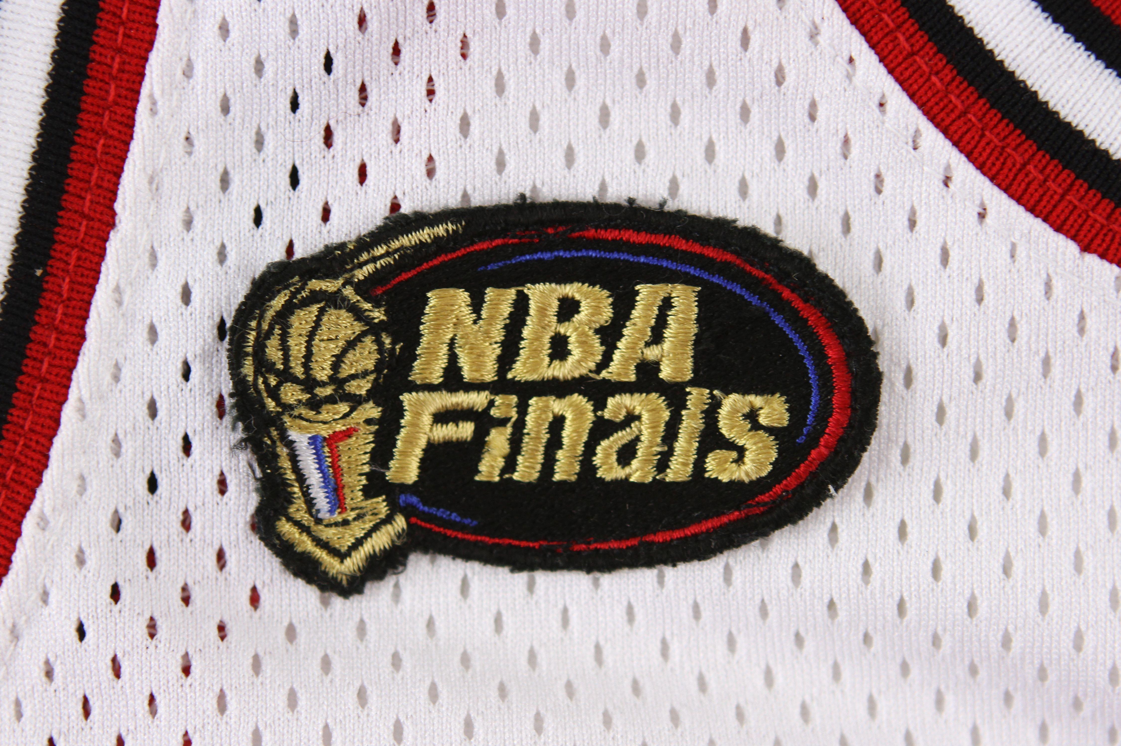 best website 1ccba 08276 Lot Detail - 1998 Michael Jordan Chicago Bulls NBA Finals ...