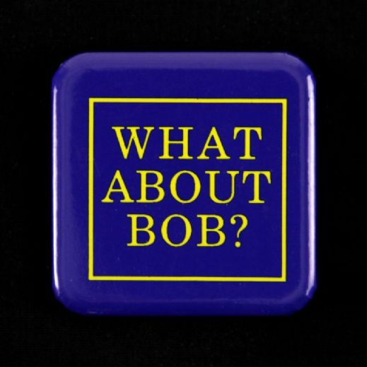 "1991 What About Bob 2"" x 2"" Movie Button"