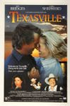 "1990 Texasville 24"" x 38"" Original Movie Poster"