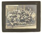 "1900-03 Princeton University Football Team 14"" x 17"" Mounted Photo"