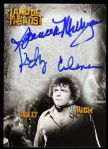 2013 Spencer Milligan Kathy Coleman Rick Holly Land of the Lost Signed Card