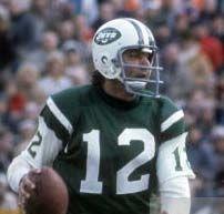 promo code 71d84 7132e Lot Detail - 1970-73 Joe Namath New York Jets Home Game Worn ...