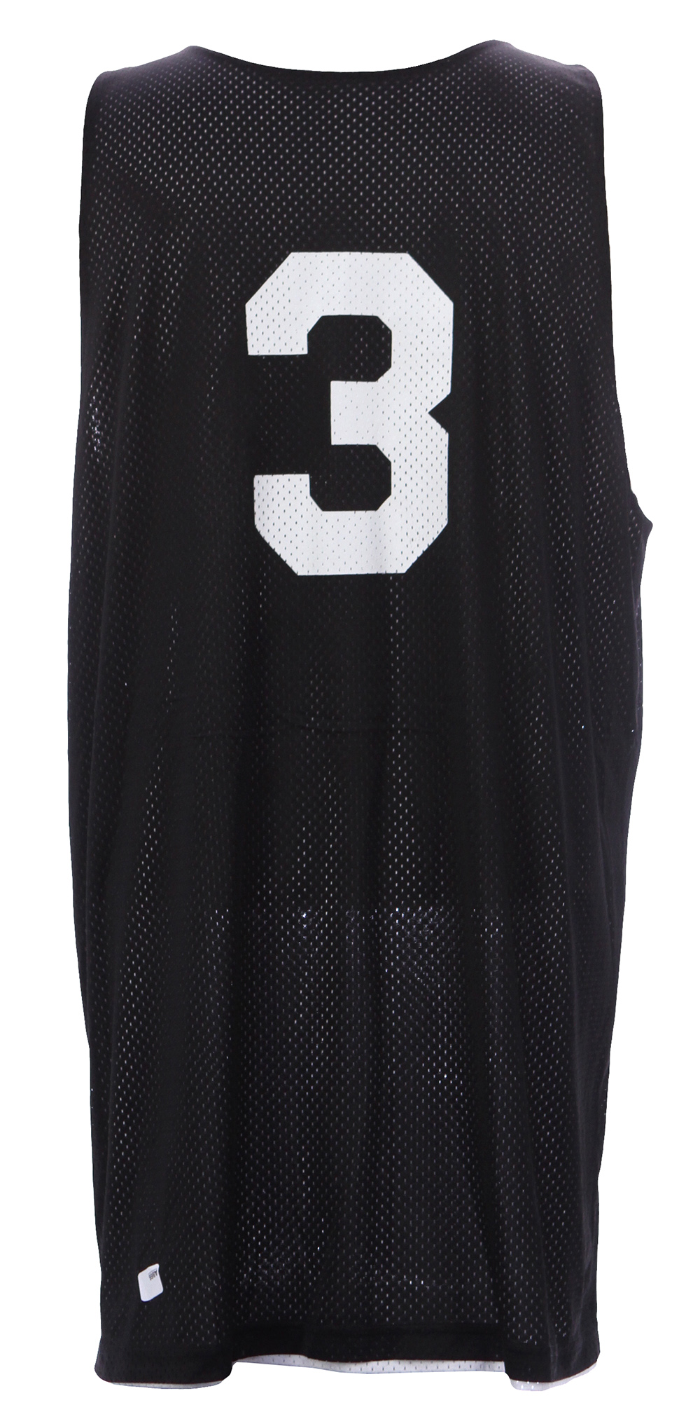d1332bb81 2001-06 Allen Iverson Philadelphia 76ers Reversible Practice Jersey (MEARS  LOA). Touch to zoom. Previous