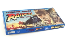 1982 Indiana Jones Raiders of the Lost Ark Board Game