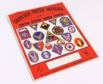 1941-45 WW2 Shoulder Patch Insignia of the United States Armed Forces Wolf Appleton Catalog