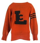 1920s Lowe & Campbell Football Jersey