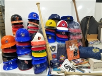 1950s to Present MASSIVE Football Baseball Basketball Hockey Accumulation (15,000+ pieces)