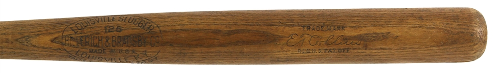 "1920s Eddie Collins Chicago White Sox / Philadelphia Athletics 36"" Store Model Bat"