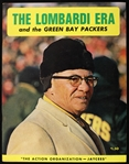 1968 The Lombardi Era and The Green Bay Packers Program