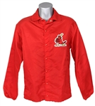1970s St. Louis Cardinals (Baseball) Jacket