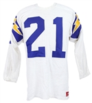 1970-72 John Hadl San Diego Chargers Game Worn Road Jersey (MEARS A10)