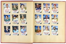 1977 Hostess Baseball Trading Cards Complete Set (150 Cards)