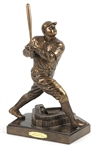 "2011 Babe Ruth New York Yankees ""Sultan of Swat"" 13"" Cold-Cast Bronze Limited Edition Statue"