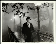 "1941 Spencer Tracy Dr. Jekyll and Mr. Hyde 8""x 10"" Photo"