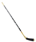 1979-2001 Ray Bourque Boston Bruins Signed Game-Used Sher-Wood Hockey Stick (MEARS LOA/JSA)