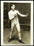 "1933 Jim Corbett Former Heavyweight Champ Original 6""x 8"" Photo"