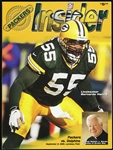1999 Green Bay Packers vs Miami Dolphins Insider Program