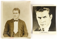 1920s Gene Tunney Heavy Weight Champion 8x10 B&W Photo (2)