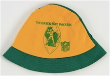 1960s Green Bay Packers Bucket Hat