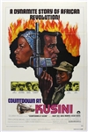 "1976 Countdown at Kusini 27""x 41"" Film Poster"