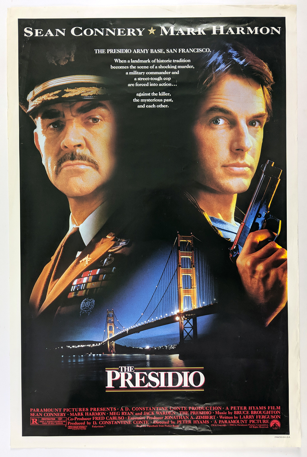 Presidio Film