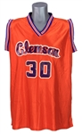 1990s Clemson Tigers Womens Basketball Game Worn Jersey (MEARS LOA)