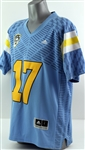 Brett Hundley UCLA Bruins Signed Jersey (JSA)