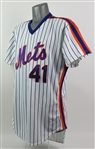 1997-2011 Tom Seaver New York Mets Tribute Jersey