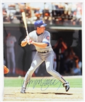 1982-1997 Ryne Sandberg Chicago Cubs Signed 16x20 Photo (JSA)