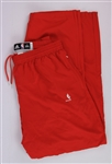 2013-15 Milwaukee Bucks Warm Up Pants (MEARS LOA)