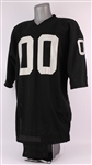 1973-74 Jim Otto Oakland Raiders Home Jersey (MEARS A5)