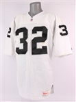 1991 Marcus Allen Los Angeles Raiders Road Jersey (MEARS A5)