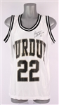 1999 Stephanie White-McCarty Purdue Boilermakers Signed Jersey (JSA)